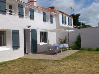 Maison de vacances au calme, proche de la plage - Noirmoutier Island vacation rentals