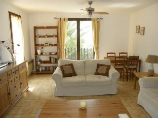 Villa with Gardens, Garage, BB - Magalas vacation rentals
