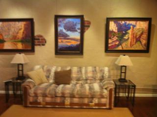 1 bedroom Condo with Internet Access in Marceline - Marceline vacation rentals