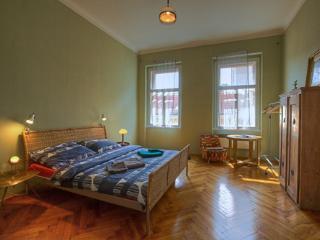 Apartment Malatova - Prague vacation rentals