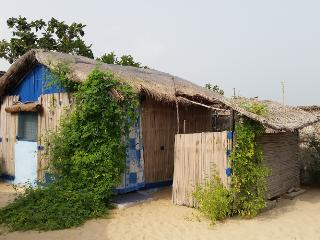 Nice Beach hut with Internet Access and Water Views - Volta Region vacation rentals