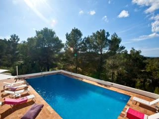 Nice Villa with Internet Access and Dishwasher - Ibiza vacation rentals