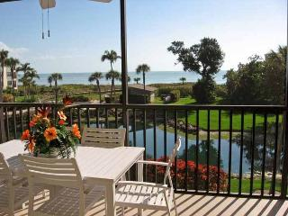 Sand Pointe - Stunning Gulf View - Quiet Beach - Great Shelling! - Sanibel Island vacation rentals