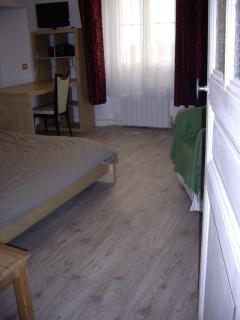 1 bedroom Condo with Internet Access in Toulon - Toulon vacation rentals