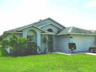 LAKESIDE HAVEN - Kissimmee vacation rentals