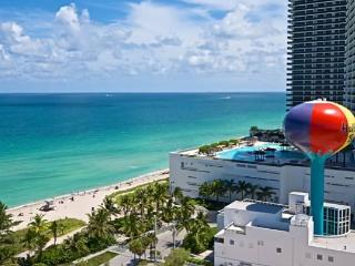 OceanFront at Hallandale Beach 2 Bed / 2 Bath - Hallandale vacation rentals