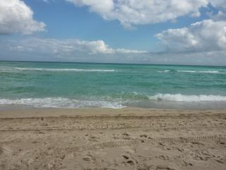 Perfect 2 bedroom Apartment in Surfside with Internet Access - Surfside vacation rentals