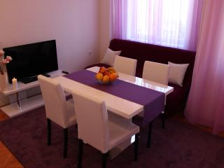 Adorable 1 bedroom Apartment in Zadar with A/C - Zadar vacation rentals