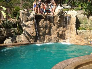 Tropical Paradise w/ spacious home & gorgeous pool - Pacific Beach vacation rentals