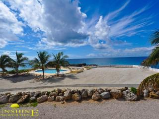Big 1-Bedroom Ocean Front Condo - Sint Maarten vacation rentals