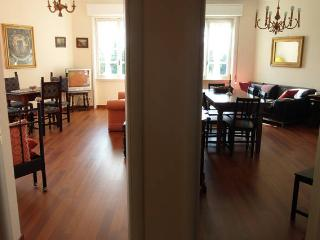 Sweet home, elegant, central, metro - Rome vacation rentals