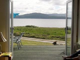 Linsfort Chalet - Buncrana vacation rentals