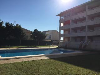Los Nietos, Murcia, Spain, sea view, apartment - Los Nietos vacation rentals