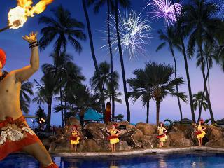 Ocean Front New Modern 1 Bdr Ilikai Hotel - Honolulu vacation rentals