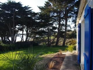 Family Holiday House Sea View direct beach access - La Bernerie-en-Retz vacation rentals