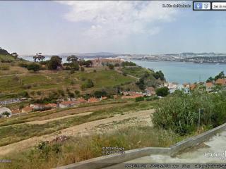 T1 Vista p/ Tejo e Lisboa 15min da Costa Caparica - Almada vacation rentals