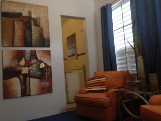 MV 2b Miramar Village Luxury Retreat - San Juan vacation rentals