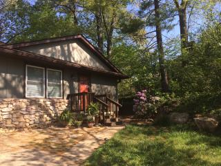 Cozy House with Dishwasher and A/C - Asheville vacation rentals
