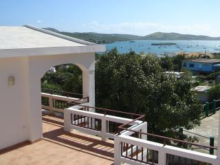 2 bedroom Villa with Internet Access in Culebra - Culebra vacation rentals