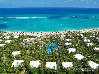 Club Melia at Paradisus Punta Cana Studio Sleeps 4 - Bavaro vacation rentals