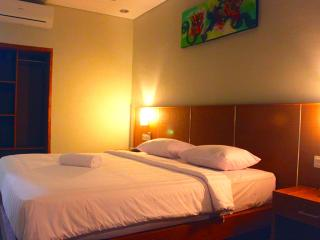 Good Value and placed closed by Kuta beach - Kuta vacation rentals