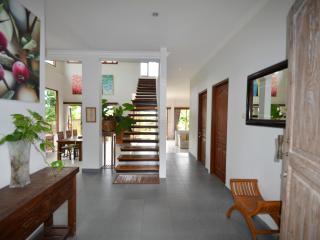 Villa Santai Karangasem ( 3 bedrooms ) whole villa - Karangasem vacation rentals