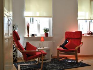 Vacation Apartment in Dresden - 24908 sqft, warm, comfortable, friendly (# 3025) - Dresden vacation rentals