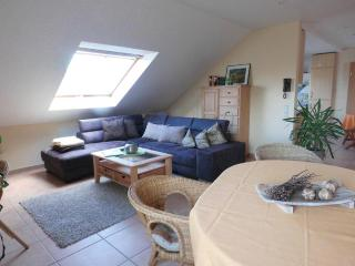 LLAG Luxury Vacation Apartment in Flörsbachtal - 861 sqft, newly renovated, comfortable and tastefully… - Lohrhaupten vacation rentals