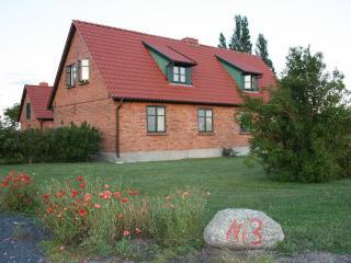 Vacation Home in Ummanz - 861 sqft, idyllic, quiet, comfortable (# 3793) - Stralsund vacation rentals