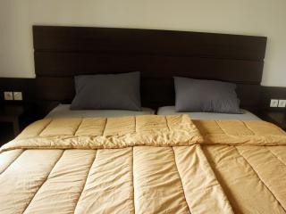 Double Bed closed by kuta beach - Kuta vacation rentals