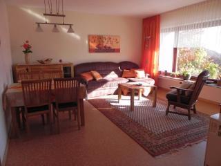 Vacation Apartment in Medebach - 538 sqft, comfortable, friendly, quiet (# 7353) - Medebach vacation rentals