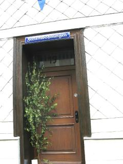 Vacation Apartment in Eschwege - 484 sqft, central, loving, friendly (# 5509) - Eschwege vacation rentals