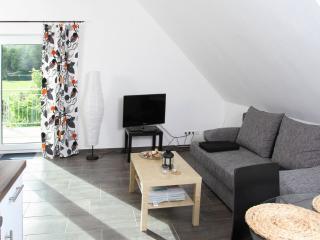 Vacation Apartment in Insul - 517 sqft, comfortable, quiet, friendly (# 7380) - Insul vacation rentals