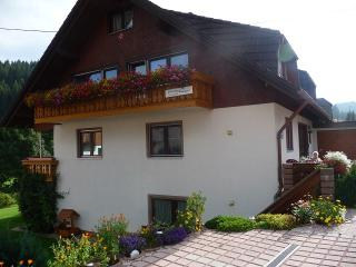 Vacation Apartment in Vöhrenbach - 1 fully equipped kitchen with dishwasher, (# 7596) - Voehrenbach vacation rentals