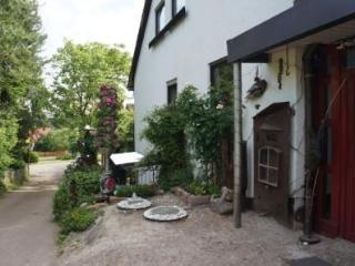 Vacation Apartment in Schömberg -  (# 7625) - Oberlengenhardt vacation rentals