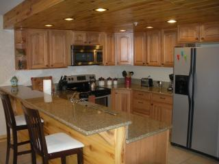 The Lodge at Duck Creek Bear Cave Suite - Duck Creek Village vacation rentals