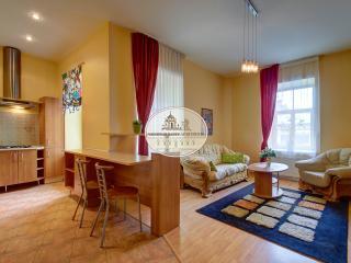 Apartment in heart vilnius old city - Vilnius vacation rentals