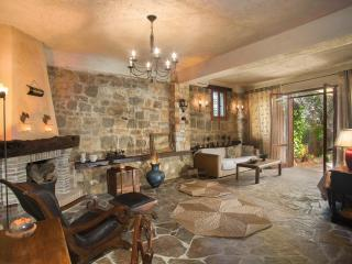 Villa Gioia - 110 m² - sleeps 4 - Alykes vacation rentals