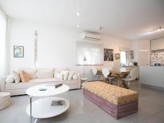 Byron Family Apartment - Tel Aviv vacation rentals