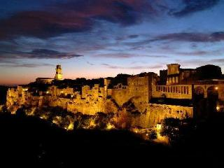 1 bedroom Townhouse with Internet Access in Pitigliano - Pitigliano vacation rentals