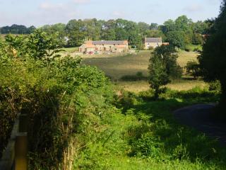 Hindburn - Quiet, rural, peaceful location. - Pickering vacation rentals