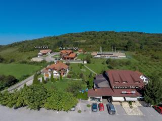 Tourist center Marko - Ostarski Stanovi vacation rentals