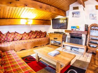Alpoholics - Chalet Orshanti - Savoie vacation rentals
