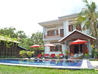 Villa b. Angkor Maison 300m2 avec piscine - Siem Reap vacation rentals