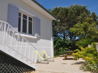 """""""La Maline"""" à 100m de la mer. - Saint-Trojan les Bains vacation rentals"""