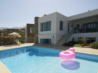 Lovely Villa with Internet Access and A/C - Sitia vacation rentals