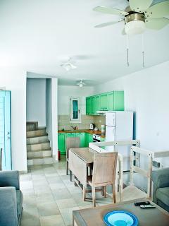 Three-Bedroom Maisonette in Antiparos (A) - Agios Georgios vacation rentals