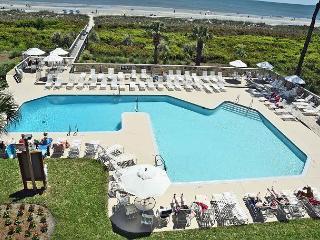 Ocean One 307 - Oceanfront 3rd Floor Condo - Hilton Head vacation rentals