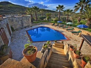 Farmhouse Lara - Private Pool - Rural & Relaxing - Ghasri vacation rentals
