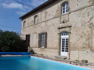 Romantic 1 bedroom Bed and Breakfast in Chabeuil - Chabeuil vacation rentals